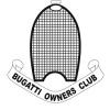 Bugatti-Owners-Logo